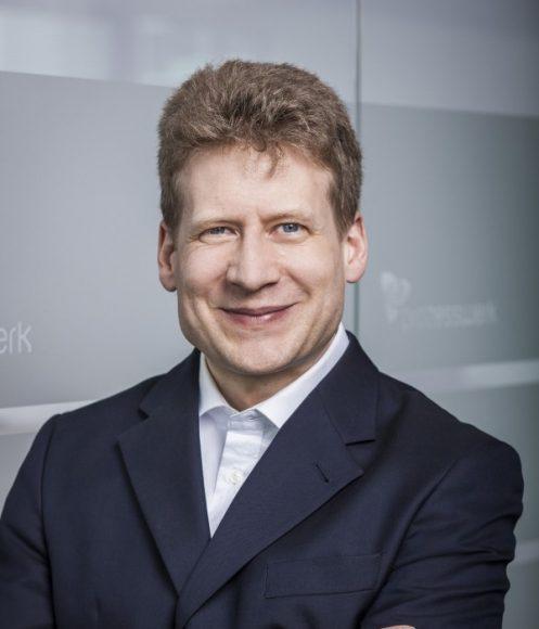 Dr. Hendrik Dettmering