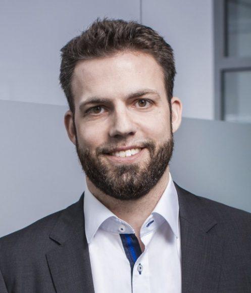Jakob Schmidt-Colinet