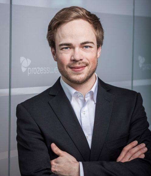 Matthias Madeker