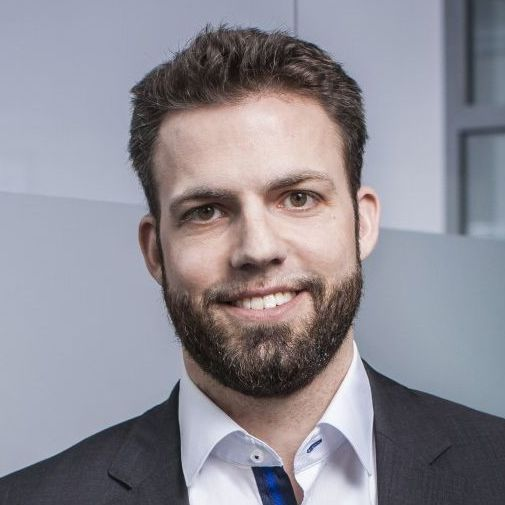 Portrait Jakob Schmidt-Colinet