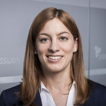 Portrait Laura Borchardt