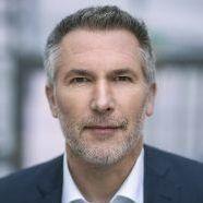 Portrait Rolf Buchholz